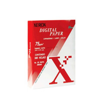 Papel Bond Xerox 3r75122 Doble Carta 2k Hojas +c+