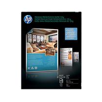 Papel Presentacion Premium Hp D0z55a Inyeccion De Tinta +c+