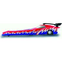 Carreras De Coches Pen - Mad Wave - Racingx Childrens Fun No
