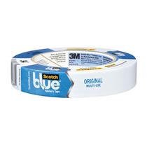 Blue Tape Cinta Adhesiva Scotch 3m