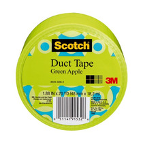 Cinta Adhesiva Duct Tape 920grn 1.88 Pulg X 20 M Scotch 3m
