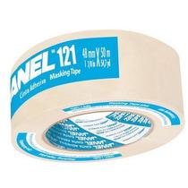 Cinta Adhesiva Masking Tape Mod. 121 48 Mm X 50 M, 1 Rollo,