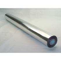 Foil Para Dorar, Hot Stamping 64 Cm X 120 Metros. ¡oferta!