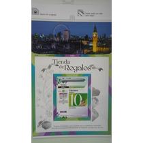 Promocional Calendario Exfoliador C/paisaje Con Tu Logo