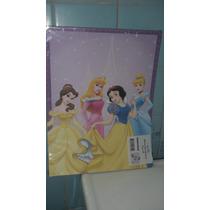 Hojas Decoradas Princesas 25 Piezas Hoja Mmy