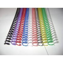 Espiralex,epiral Plastico,por Millar Desde $400.00..