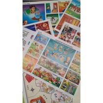 Oportunidad Papeleros Lote De Monografias $ 3,000.00