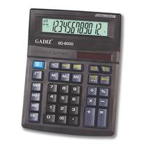 Calculadoras De Escritorio 31 Y 34 Digitos Gadiz