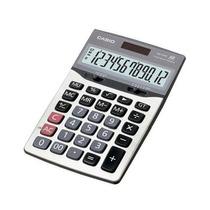 Calculadora Básica Semi Escritorio Cas-cal-ax120