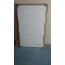 Pizarron Blanco 60 X 80 Cm