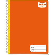 Libreta Scribe Profesional 36pz