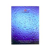 Cuaderno Pasta Dura Forma Francesa Est-cua-84 Upc: 602760000
