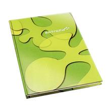 Cuaderno Pasta Dura Forma Francesa Est-cua-86 Upc: 602760000