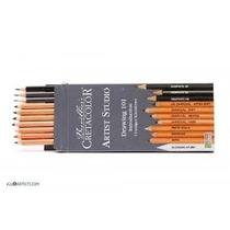 Lapiz Cretacolor Drawing 101 Introducción