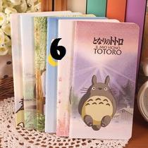 Libreta Totoro + Pluma De Gel Minion