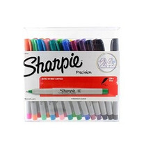 Sharpie Markers Permanente Ultra Fine Point Colores Surtidos