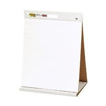 Post-it Sobremesa Rotafolio 20 X 23-pulgadas Blanca 20-sheet