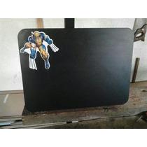 Pizarrón Negro Prescolar