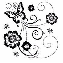 Sellos De Acrlico / Polimero / Transparente Para Scrapbook