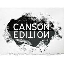 Papel Edition Canson Precio Por Hoja