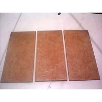 Loseta Ceramica Marca Interceramic Linea Alaska Modelo Cobre