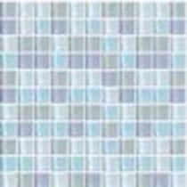 Mosaico Veneciano Lila Cristal Brillo Castel Azulejo Cristal