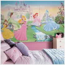 Fotomurales Murales Disney Alta Definición Originales Tapiz