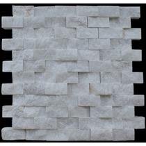 Cintillas De Piedra Mármol Blanco Natural Muros
