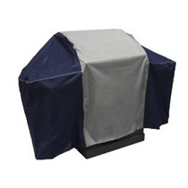 Char-broil 65 Artisan Grill Cover - Azul Costera