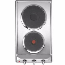 Parrilla Electrica Teka Em 30 2p-t Inox (127v) Ref. 10209024