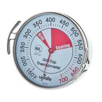 Termometro Asador Parilla Analogo Rango 150 A 700°f Thgt-20