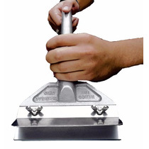 Easy Grill Scraper Raspador Para Parrilla Industrial