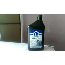 Aceite Sintetico Atf+4 Mopar Para Tramsmisiones Automaticas