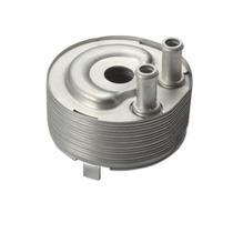 Enfriador De Aceite 213055m301 Nissan Np300 D22