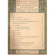 Franz Liszt Polonaise No, 2 In E