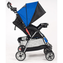 Tb Carreola Jeep Cherokee Sport Stroller, Cobalt