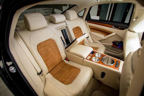 Passat V6 Imperial
