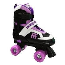 Mangosta Roller Skates Quad Para Chicas