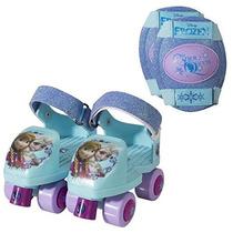 Patines Niña Frozen® Elsa Anna Princesas Ajustables +rodille