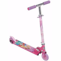 Patin Scooter Disney Princess
