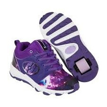 Heelys Hightail Galaxy Patines Tenis Original Llanta