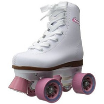 Chicago Chicas Rink Patines
