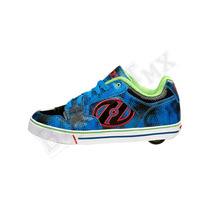 Heelys Motion Plus 2 Zapatos Tenis C/ Ruedas Niños Y Adultos