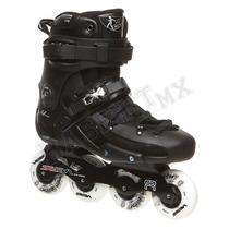 Patines En Linea Seba Fr2 80 Urban Freestyle Slalom