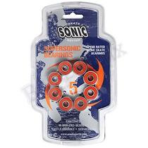 Baleros Bionics Super Sonic Abec5. Muy Durables