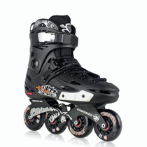 Patines Flying Eagle F5 Llantas 76-80mm Garantia Omniroller!