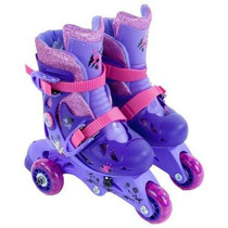 Bravo Sports - Disney Patines Para Niña Convertible 2-en-1