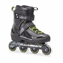 Rollerblade Fusion X3 2016 / Skate Roller Derby Seba K2