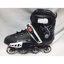 Patines Free Style Qmoon G4, Profesionales Abec 7