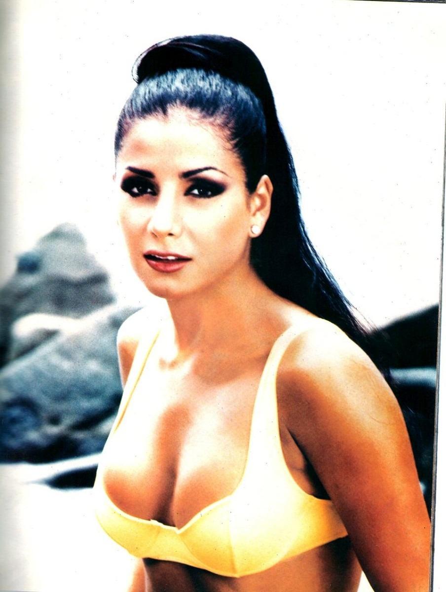 Patricia Manterola Antes Patricia mante - paty-manterola-en-portada-de-la-revista-caballieri-1993-7094-MLM5148556805_102013-F
